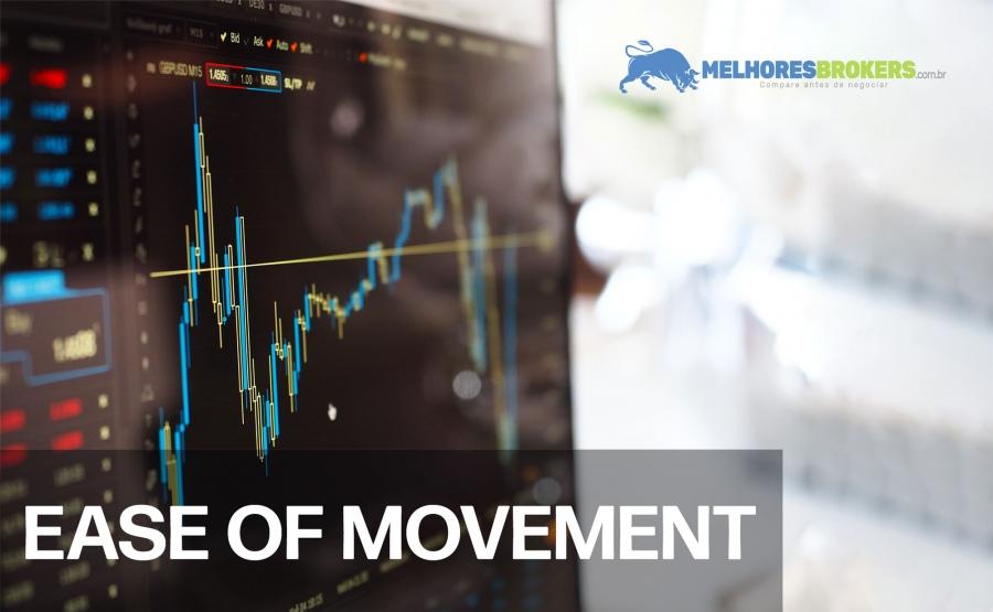 O Indicador de Facilidade de Movimento ou EOM (Ease of Movement)