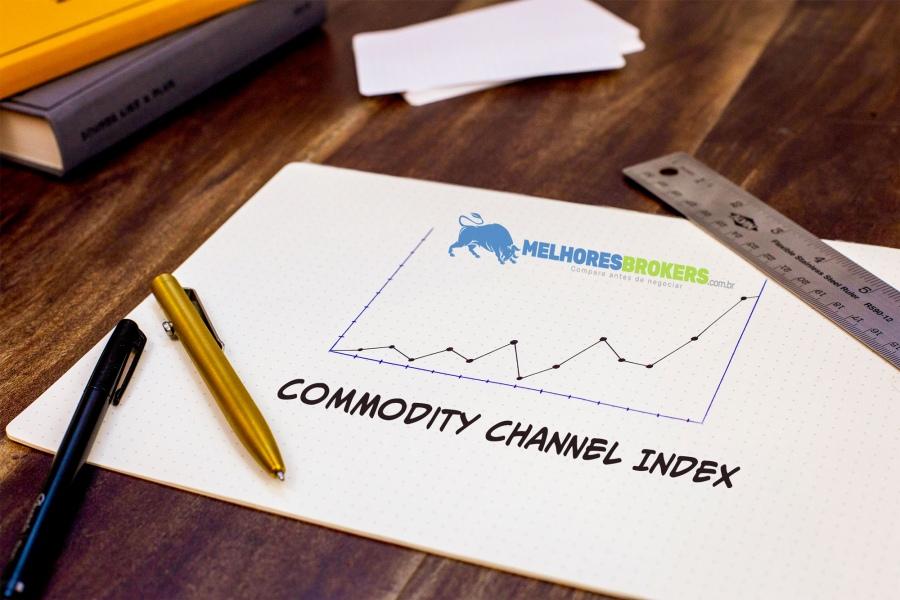 Como utilizar o Commodity Channel Index ?