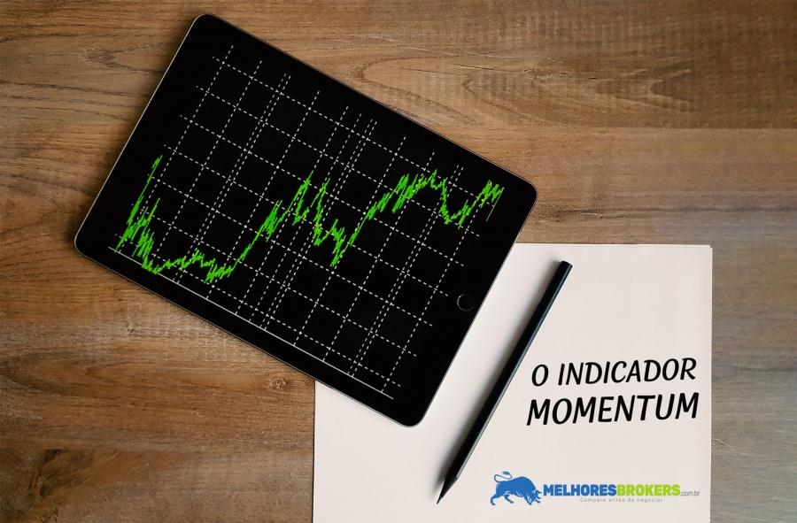 Como calcular e utilizar o Indicador Momentum para a negociação?