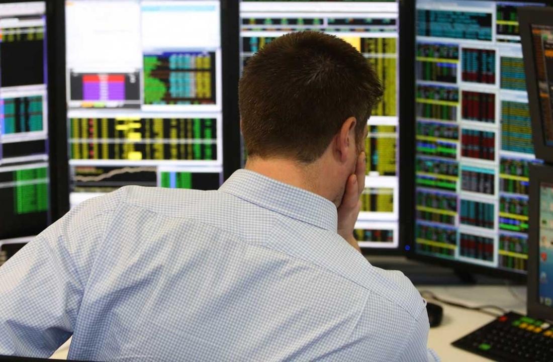 como investir na bolsa clear corretores de negociação de ações on-line no portugal