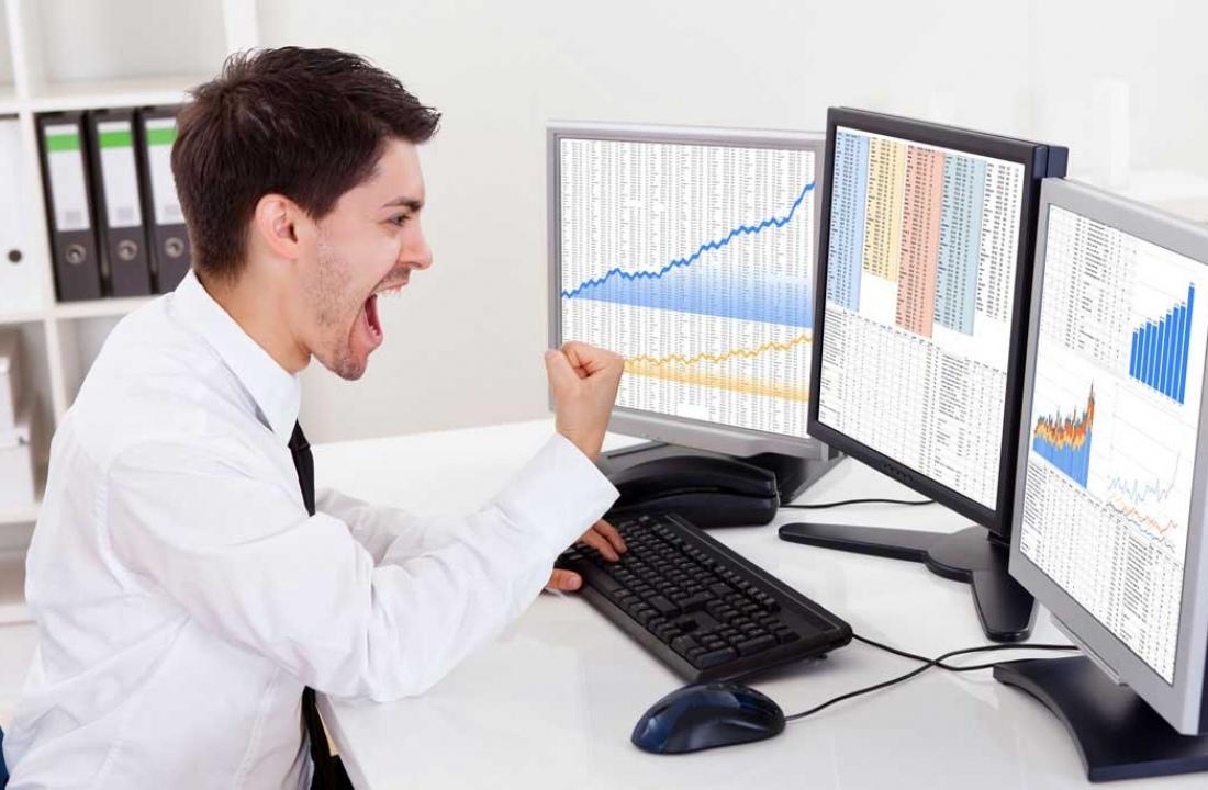 Comercio exitoso: ¿Cuál es la estrategia ganadora?