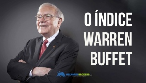 Índice Warren Buffet: para quê serve e como utilizar?